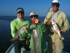 key largo redfish